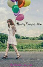 Random Poems of Mine by Rainbow_love_24