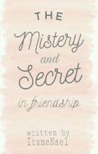Mystery&Secret by itsELroom