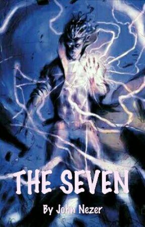 THE SEVEN  by ApolloPhanaeus