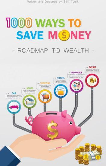 1000 Ways to Save Money