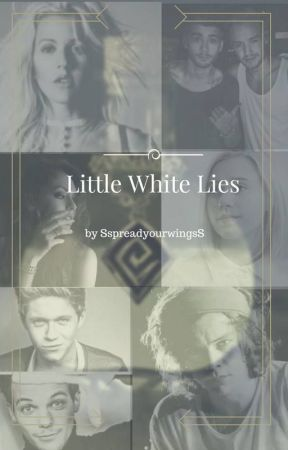 Little white lies by SspreadyourwingsS