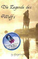 Die Legende des Wolfs by spiegelwolf10