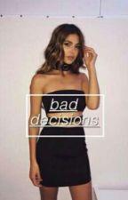 bad decisions // griezmann (traduction fr) by kingordito