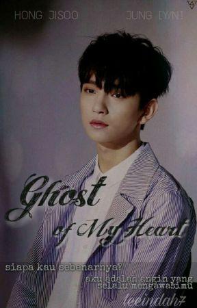 Ghost of My Heart [Seventeen Imagine Series] by LeeIndah7