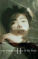 Ambien.au  » Vkook  by fvckhoseok