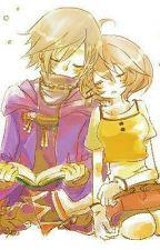 anime x reader by ChiyokoSakura