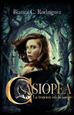 Cassíopea: ¿La Traición Se Lleva En La Sangre? © (#2LPDA) by Nimpha_Obscura