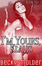 I'm Yours, Klaus by BeckySmolder