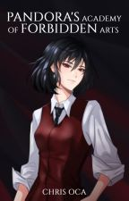 Lucifer's Academy by Animeaddict04