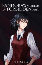 Lucifer's Academy by Animeaddict04