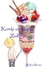 Kuroko no Basket Zodiacs by KuroDoragon