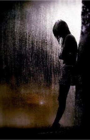 Alone In The Rain by spookytimezz82