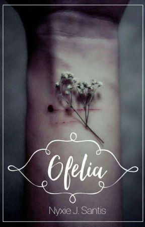 Ofelia by NyxieJ