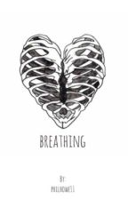 Breathing | Prinxiety  by philhowe11