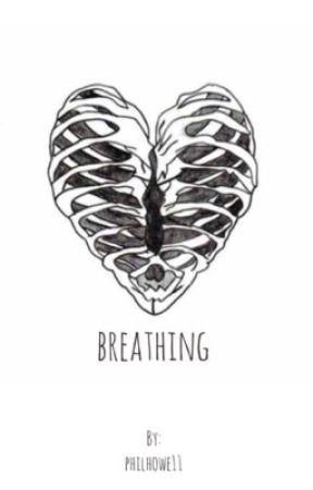 Breathing | Prinxiety  by philhowe11