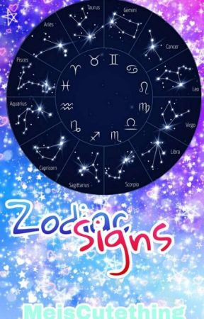 Zodiac Signs - Possessive or Protective - Wattpad