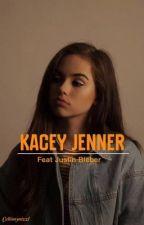Kacey Jenner  by celiatwerke