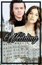 Wedding//H.S. by Elza554
