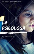 La Psicóloga #AlfaAwards17  #Bubblegum2017 by LissOcAmpo