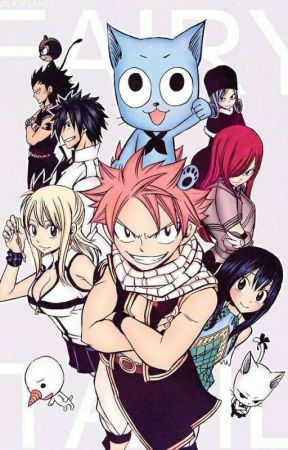 Fairy Tail Pictures by _Nerdy_Panda_Lover_