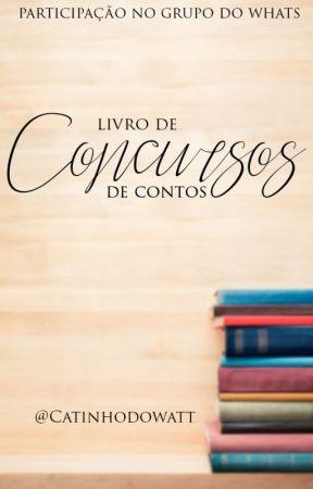 Concursos de contos by CantinhodoWatt