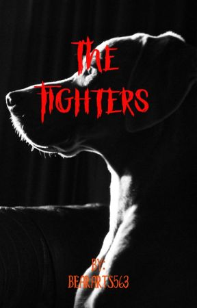The Fighters {Dog Journey} ⚠discontinued⚠ by august587