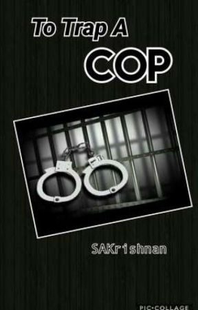 To Trap A Cop... The Cold Cases Of Sthapan - Book 2 by SAKrishnan