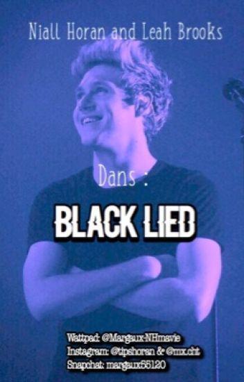 Black Lied W/ Niall Horan