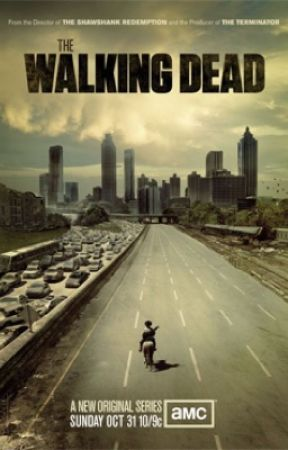 Walking Dead Roleplay by LydiaHuff13