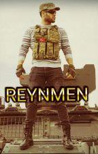 REYNMEN  (YUSUF AKTAŞ) by selenssenturk