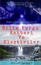 Bilim Kurgu Rehberi ve Eleştiriler by MustafaOzturk1324