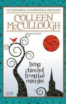 Đọc truyện Tiếng chim hót trong bụi mận gai - Colleen McCulough