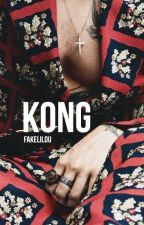 Kong • psycho styles [soon] by fakelilou