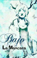 Bajo la máscara (Zodiaco Yaoi/Gay) by Muru_lala801