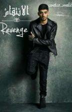الانتقام-Revenge by Candice_Malik
