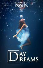 Daydreams by KimundKad