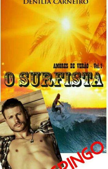 O Surfista ( Degustação )