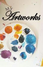 My Artworks 🎨 by -dreamingofstars-