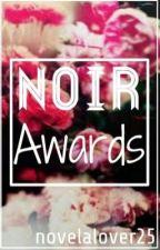 Noir Awards ||Abiertos|| by ItsItMo_R5