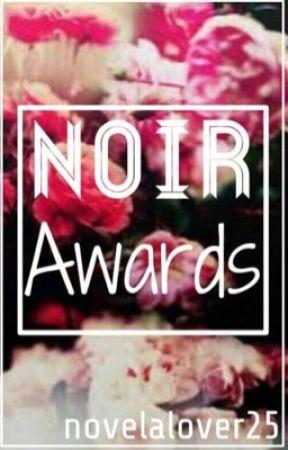 Noir Awards ||Cerrado|| by ItsItMo_R5