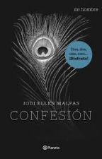 Mi hombre Confesion by jandelyr