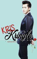 Kris Kringle by kaminari1007