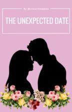 THE UNEXPECTED DATE?! by unicornpizzalove