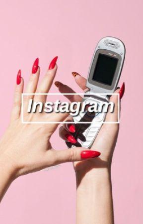 Instagram {E.C} {Book 1} by crybbykayla