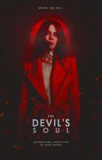 Girl called Devil • Supernatural by _Alex_Rover_