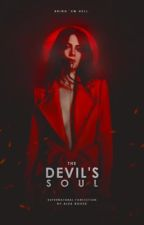 Girl called Devil • Supernatural by _Alex_Rover_