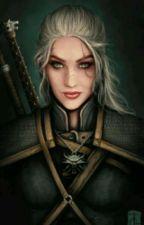 The white maiden (geralt x reader)  by laura4864obrian