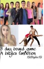 8 Day Board Game- Bryles/TNS by XxBrylesXx