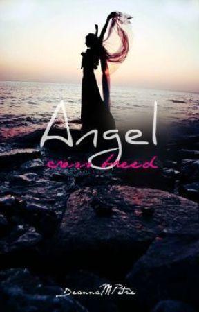 Angel cross breed by lovablemess