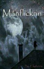 Månflickan by Chellotrix